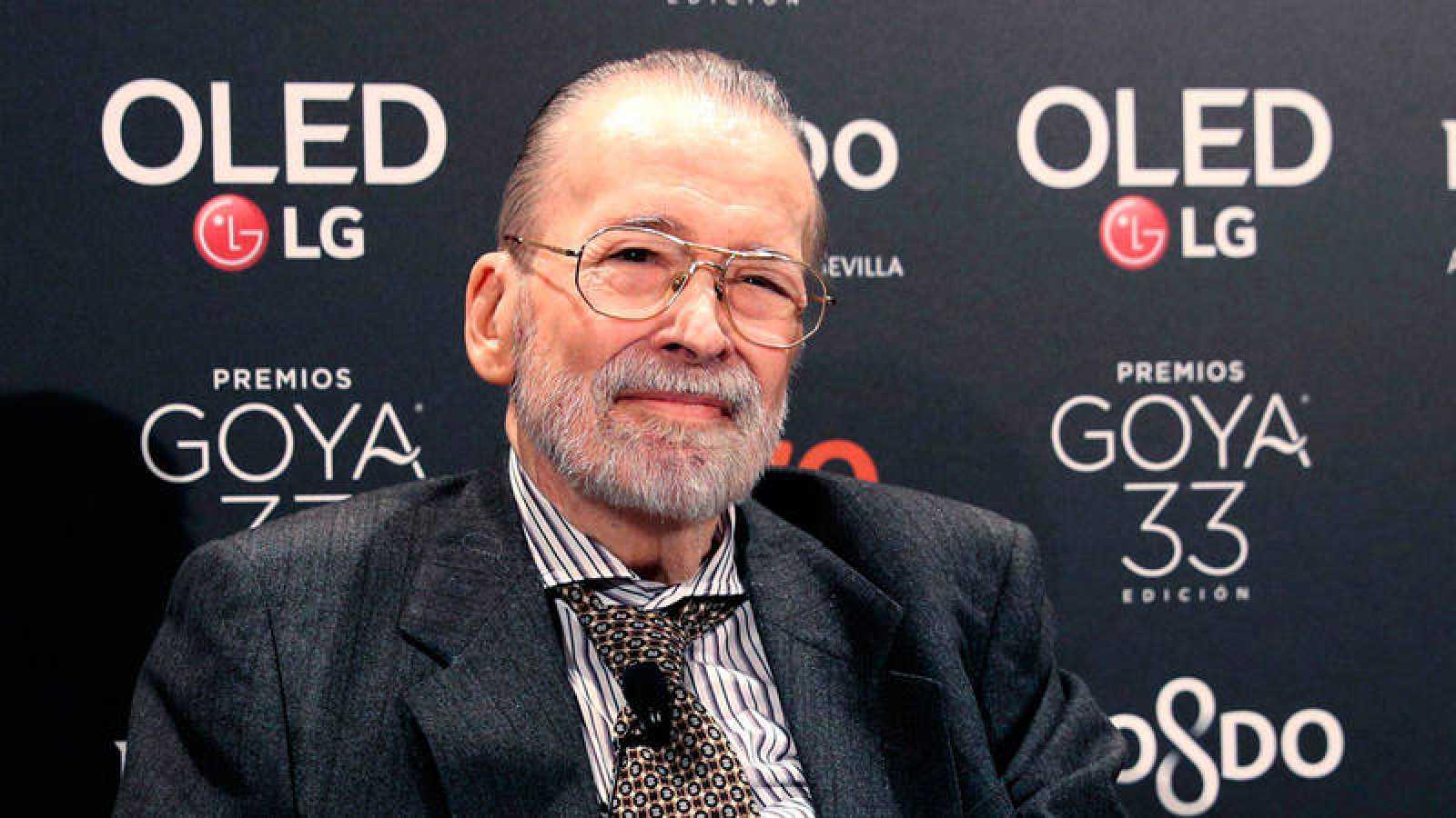 Muere Chicho Ibáñez Serrador Sus Mejores Frases