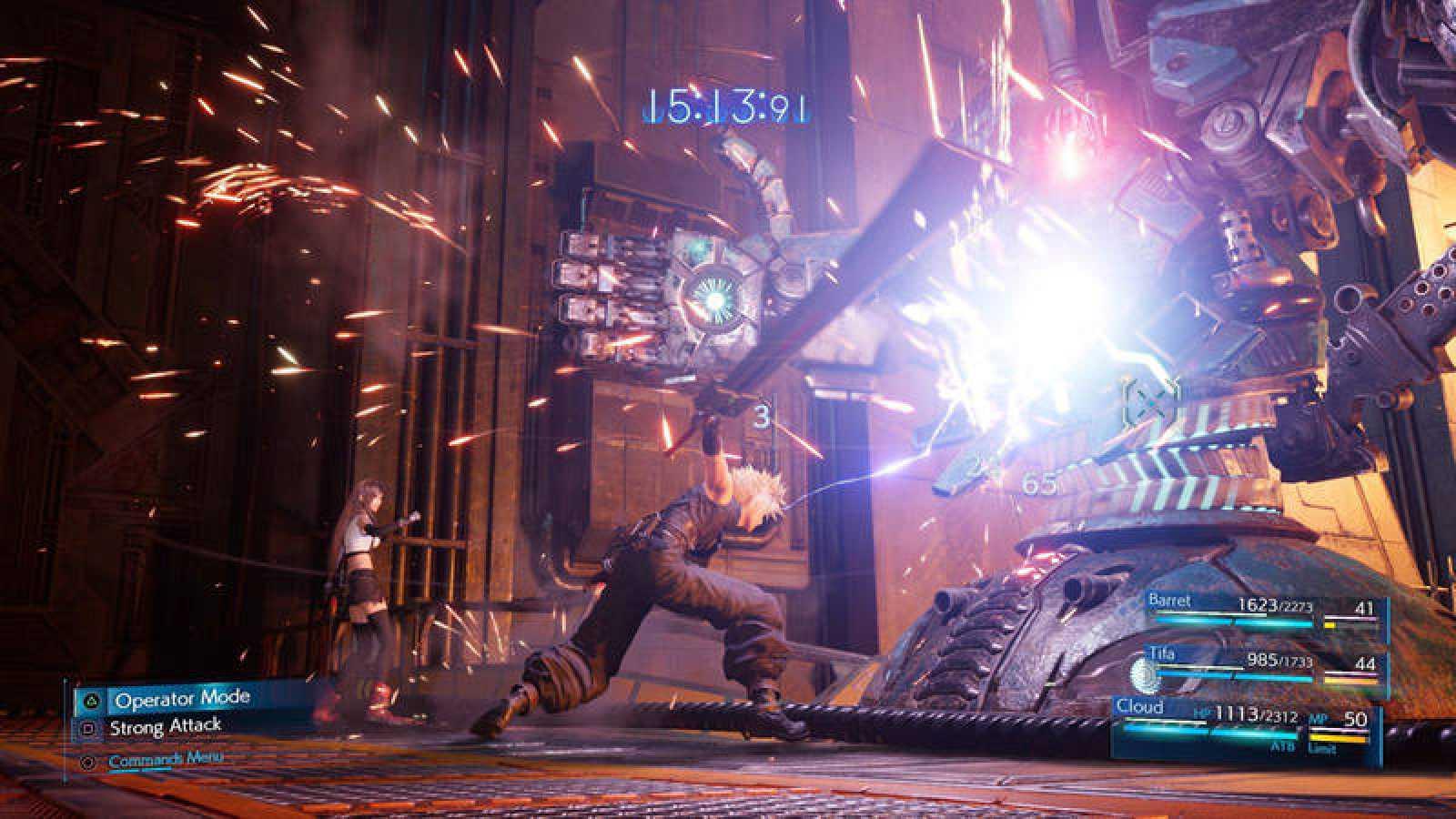 Marvel's Avengers' y 'Final Fantasy VII', las bazas de Square Enix en la E3