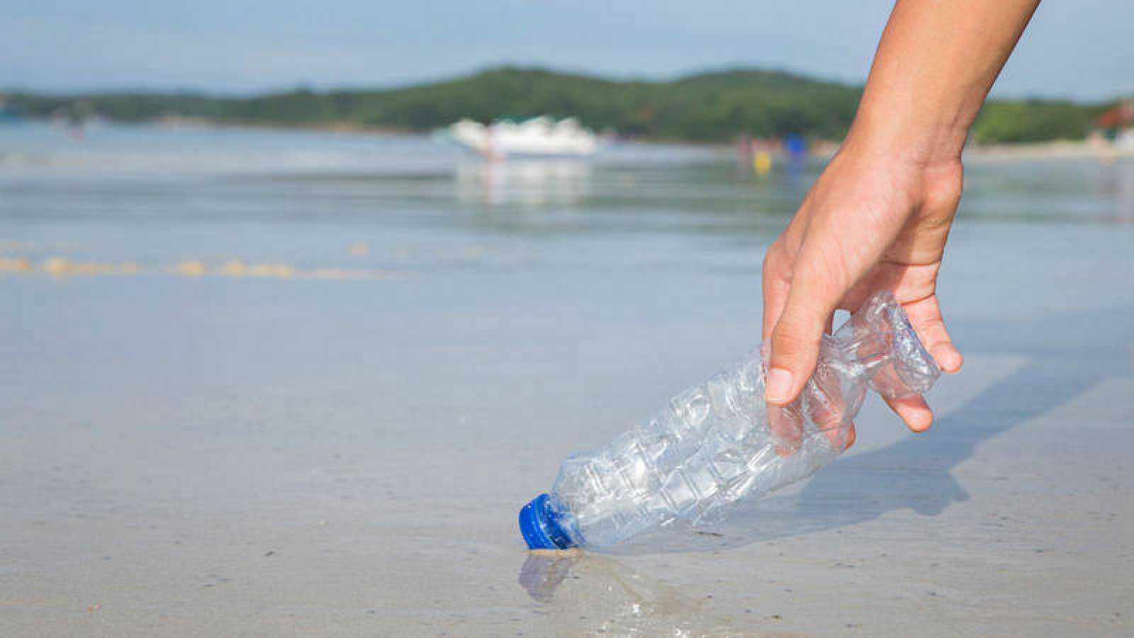 """El G20 afirma que la contaminación marina """"es un asunto que requiere acción urgente"""". Imagen de archivo"""