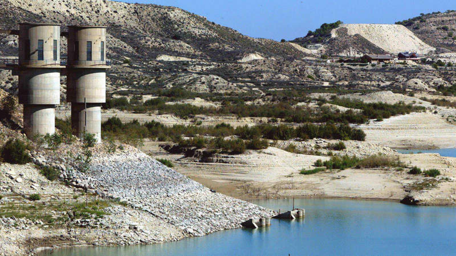 """WWF denuncia que España ha apostado por un modelo de gestión del agua que """"prioriza los grandes consumos, como en el sector agrícola del regadío""""."""