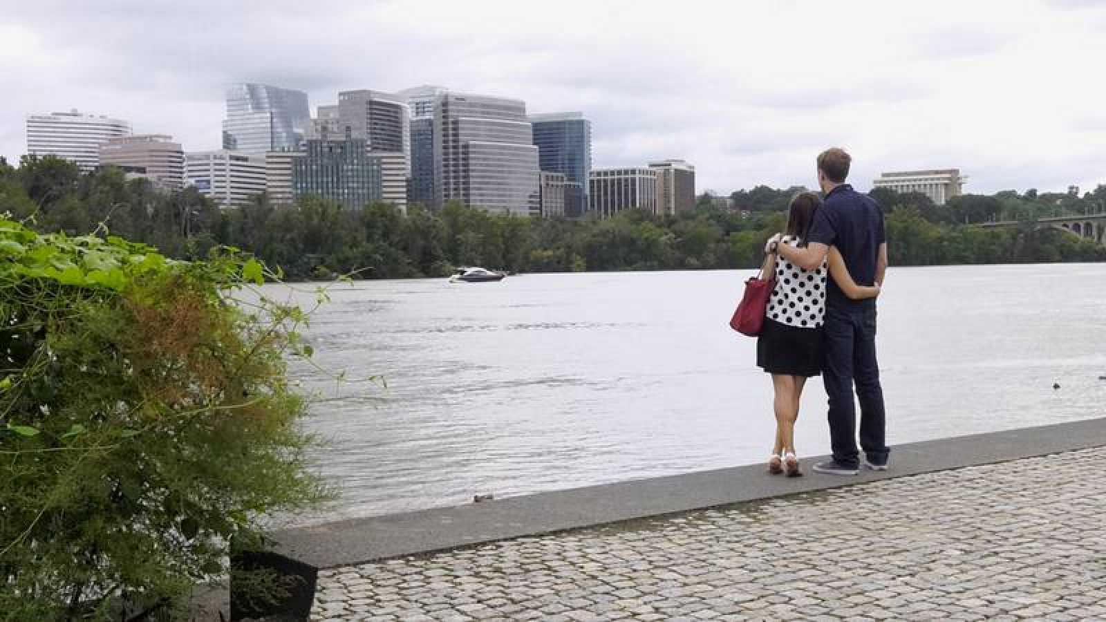 'Españoles en el mundo' viaja a Washington DC