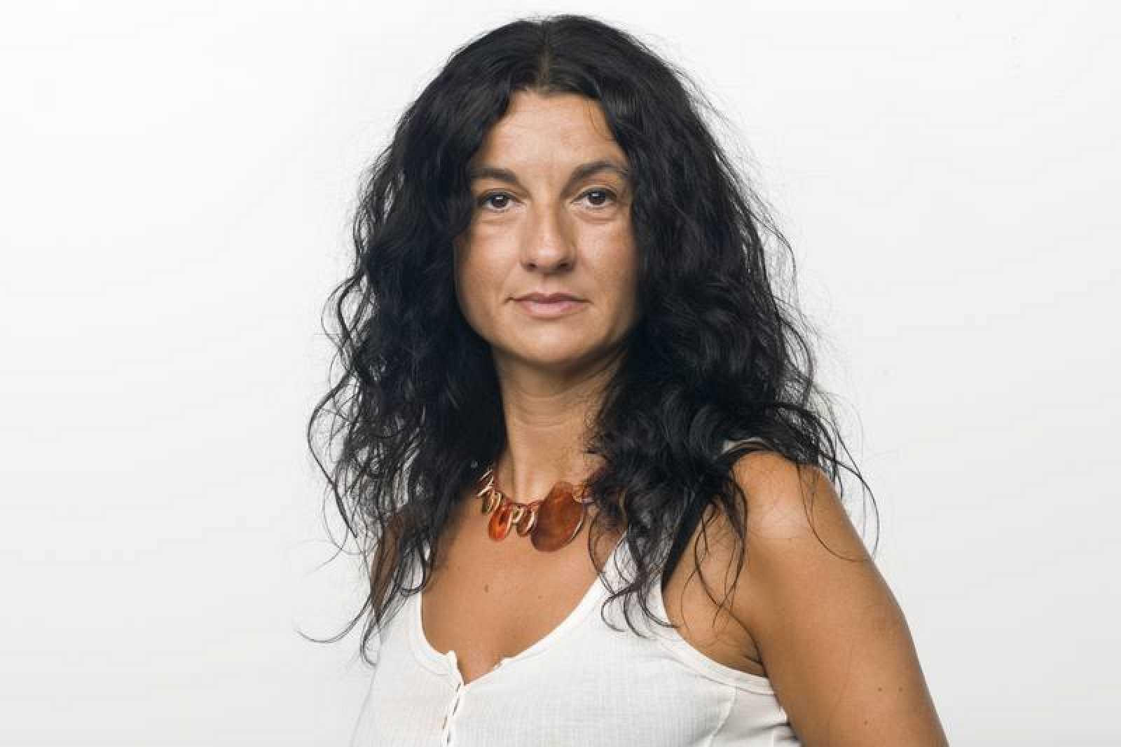 Cristina Sánchez, corresponsal y directora de 'Países en conflicto' de Radio 5