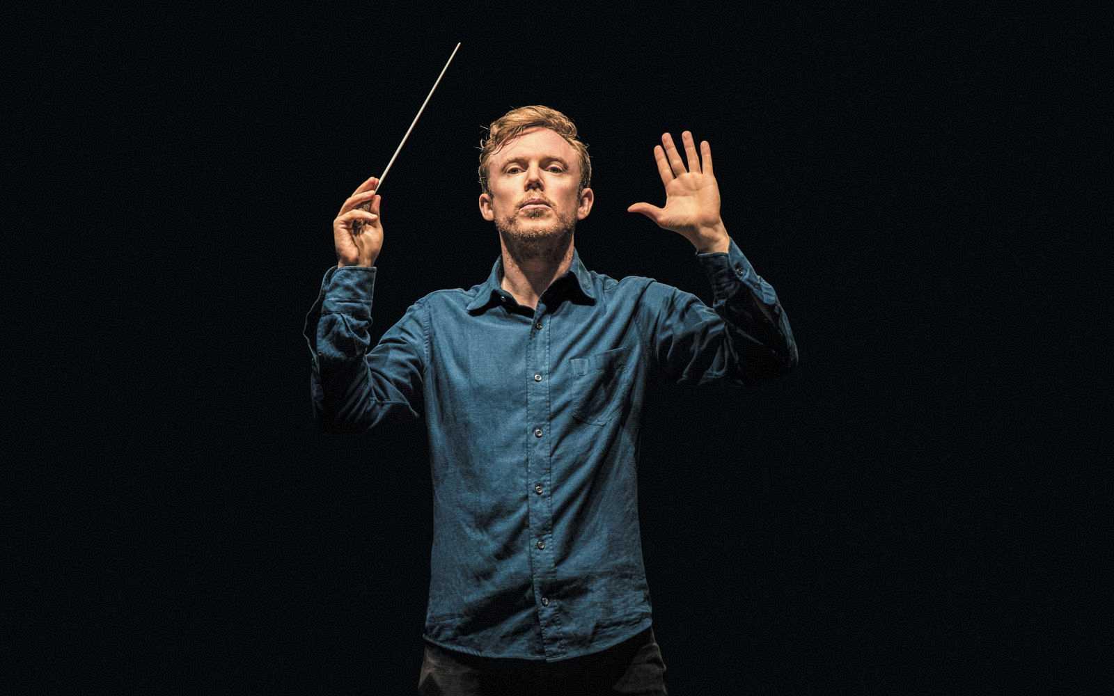 Los conciertos de La 2 - Concierto para Europa 2019 - ver ahora