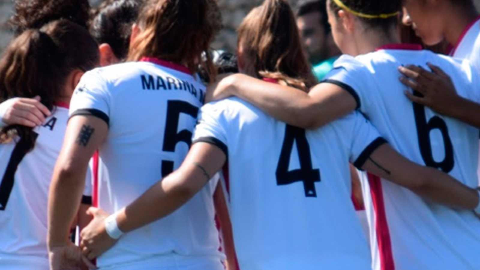 """El Real Madrid tendrá equipo femenino tras la """"fusión por absorción"""" del CD Tacón"""