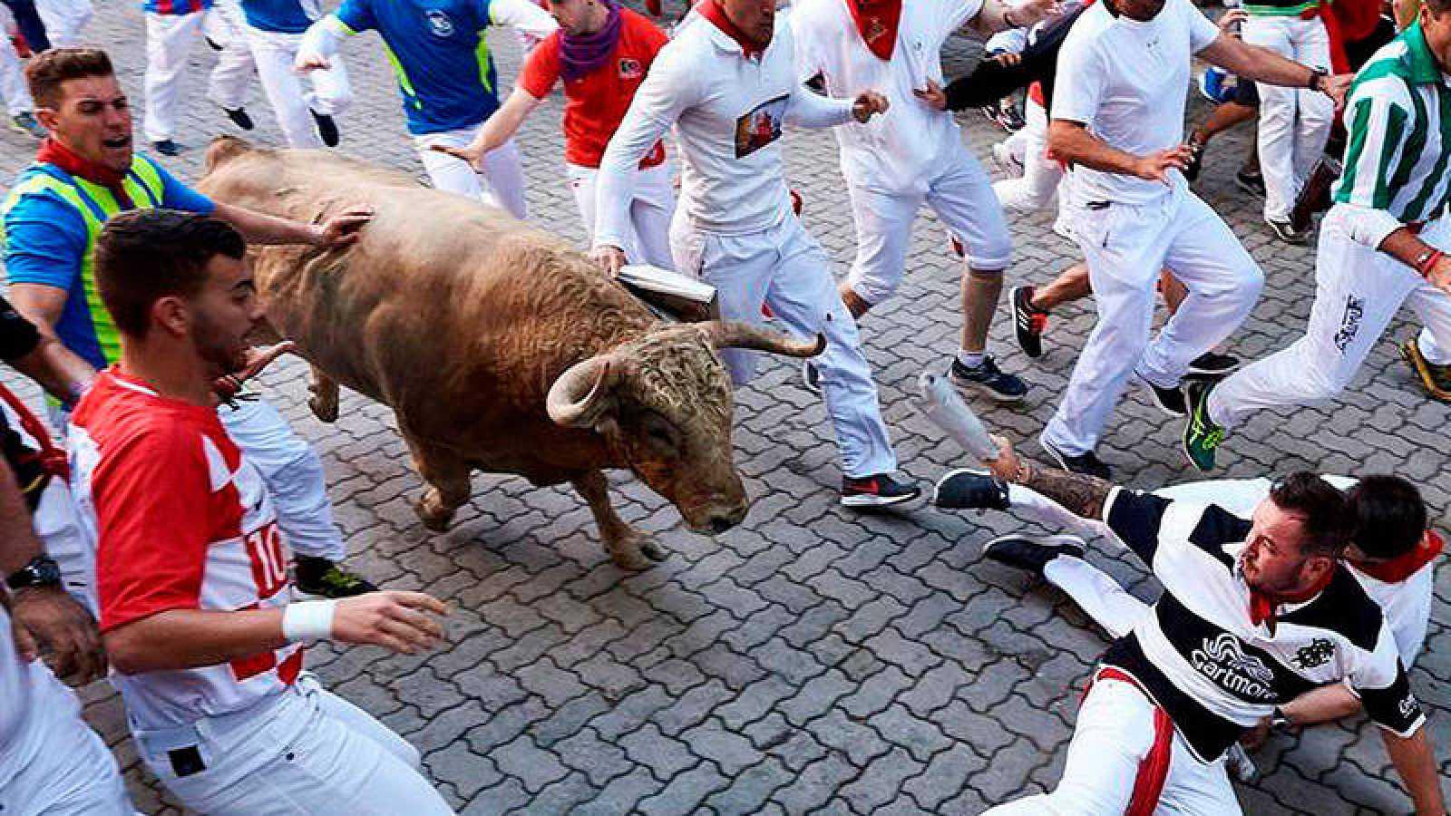 Los toros de Núñez del Cuvillo, protagonistas por su bravura