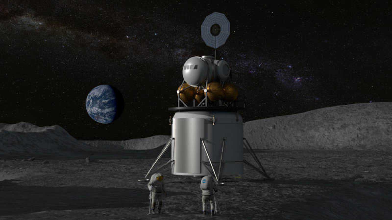 50 aniversario de la llegada a la Luna De Apolo a Artemisa, el programa de la NASA para volver a pisar la Luna en 2024  ?w=1600&i=1562075145289