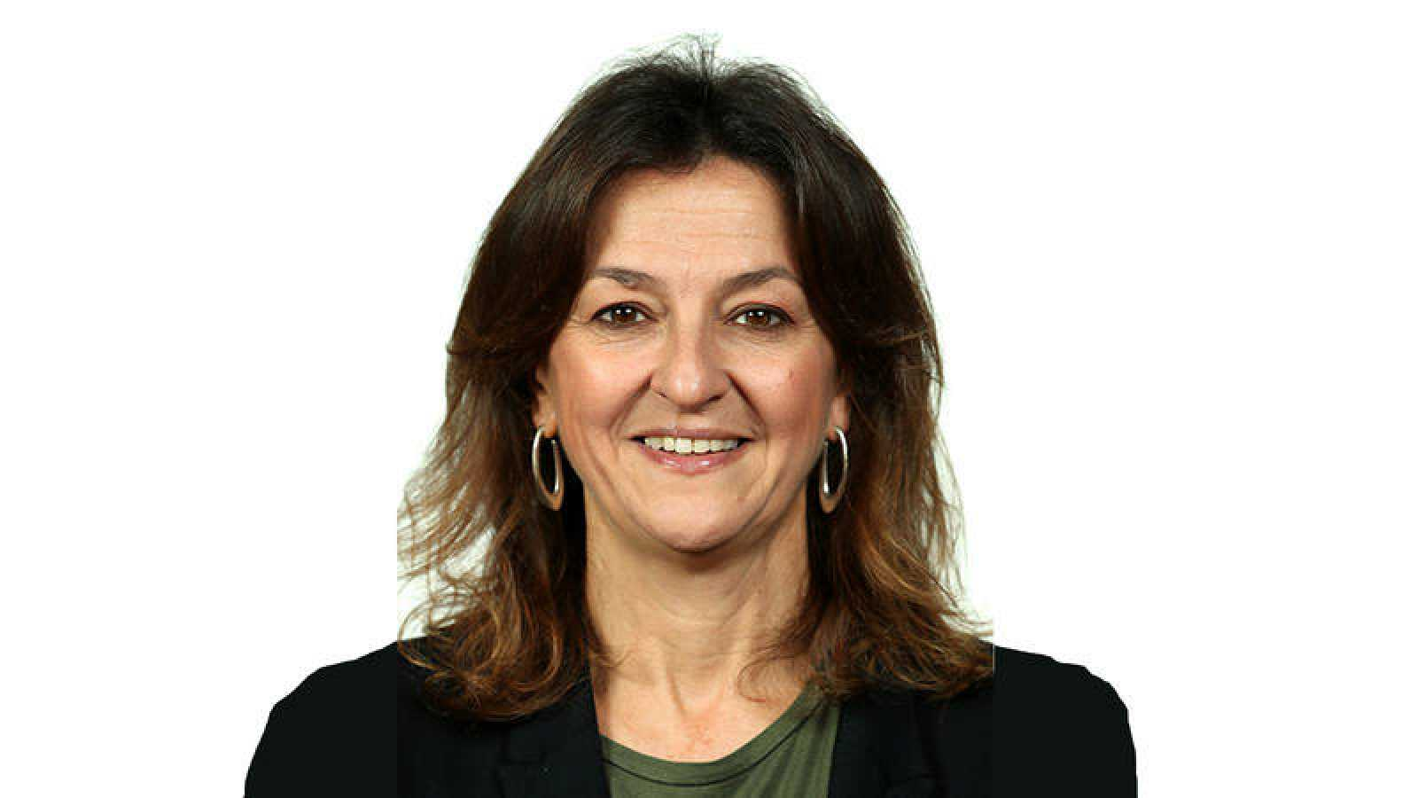 Ana Isabel Jiménez Martín, corresponsal de RNE en Rabat