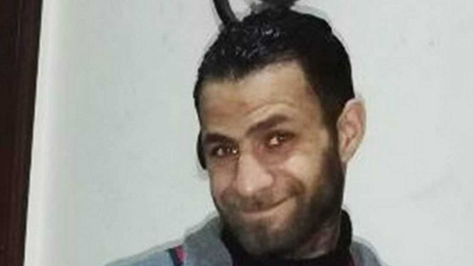 Mohamed Aljani Younes, el refugiado atrapado en el aeropuerto de Estambul desde mayo