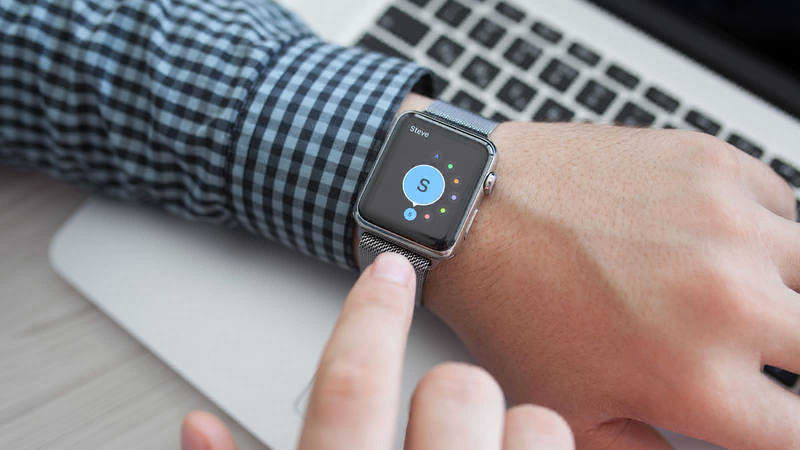 efacb553dca Apple desactiva el walkie-talkie de su reloj al detectar que permitía espiar