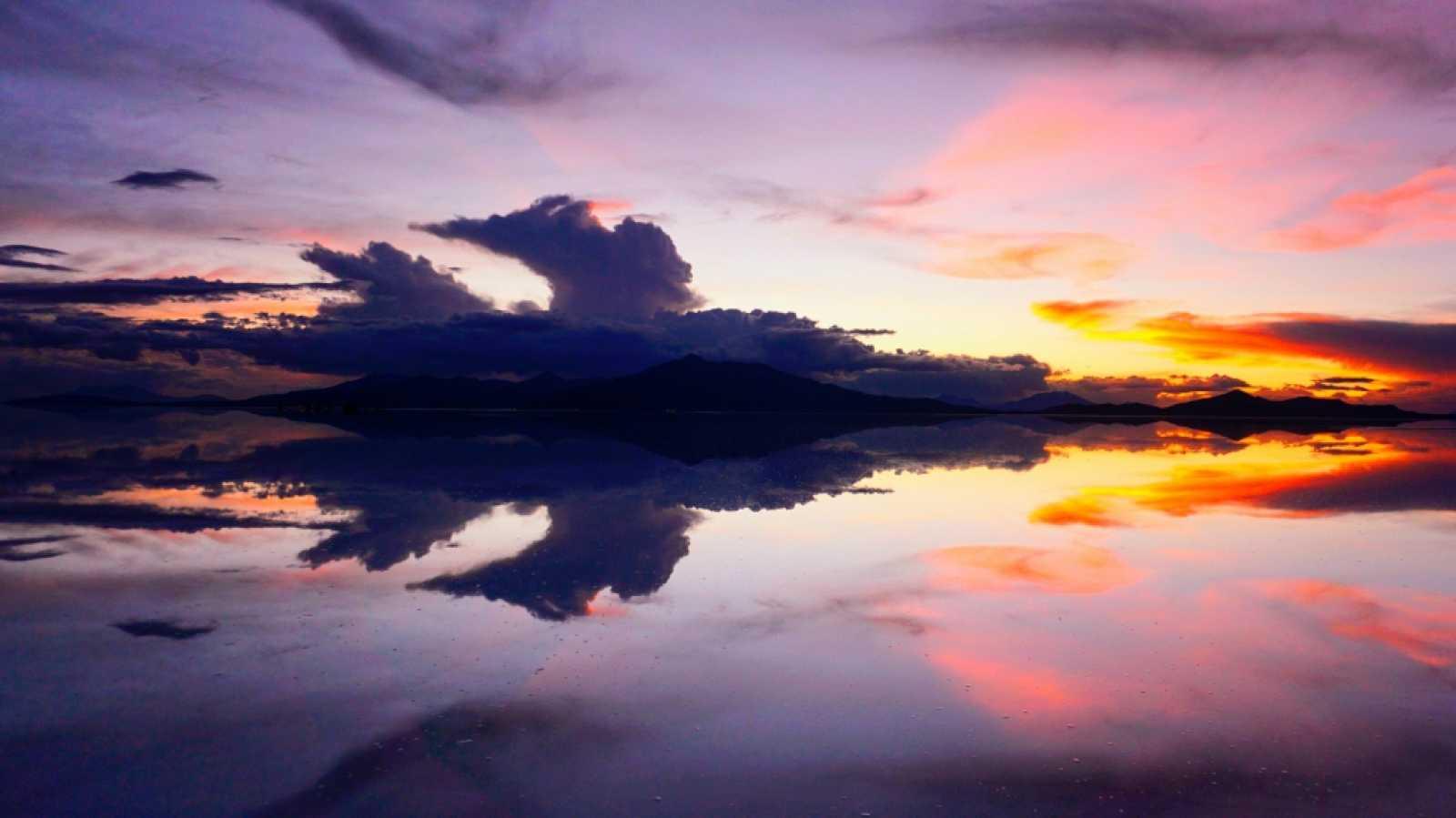 Reflejos en el agua - Segunda parte - 15/07/19 - escuchar ahora