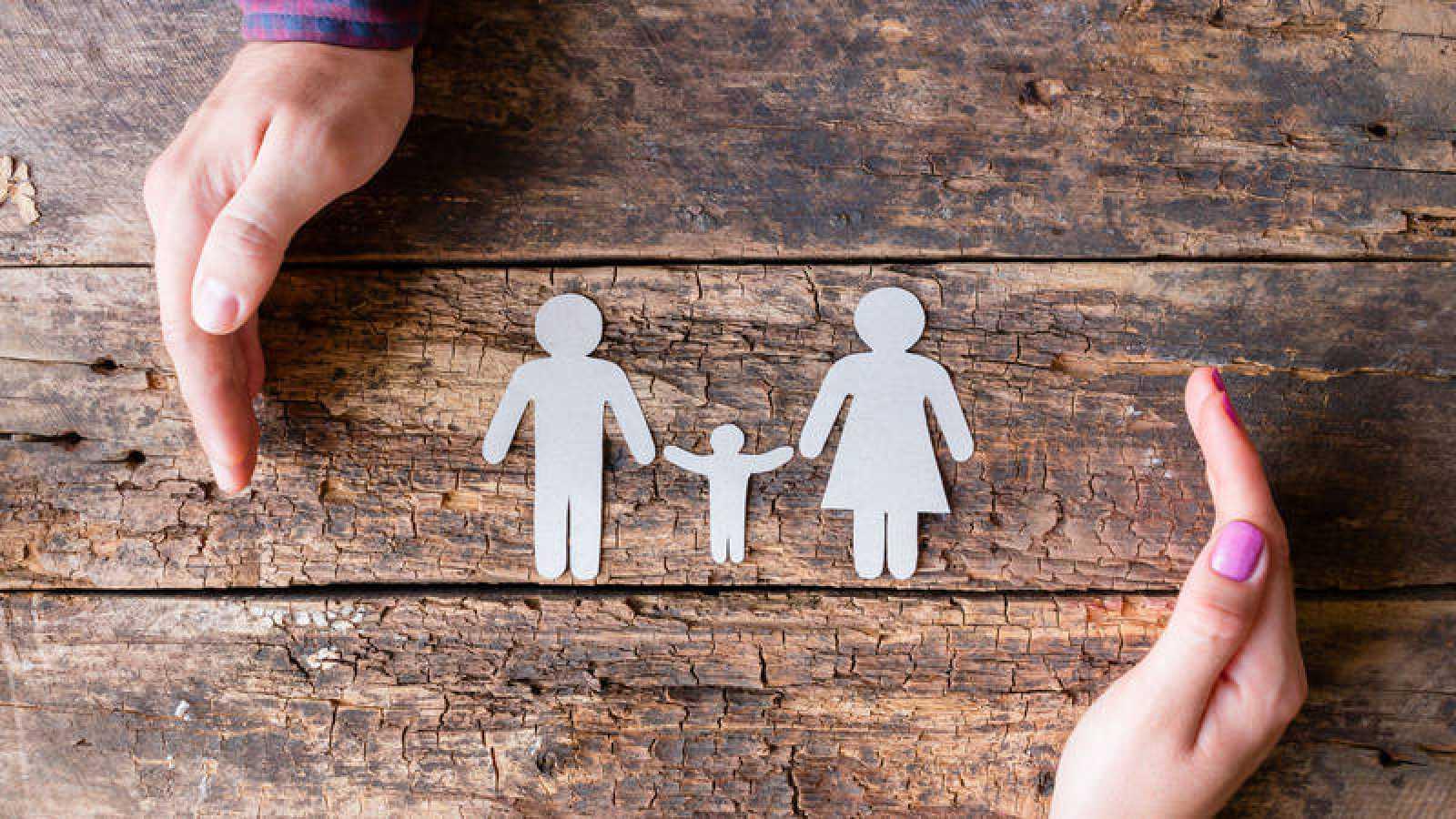 La justicia da la razón a la madre, que había recurrido la concesión de la custodia compartida