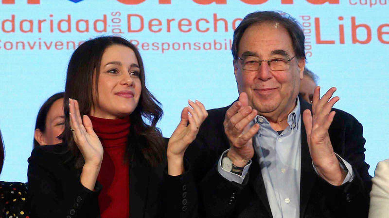 Francesc de Carreras, fundador de Ciudadanos, nueva baja en el partido