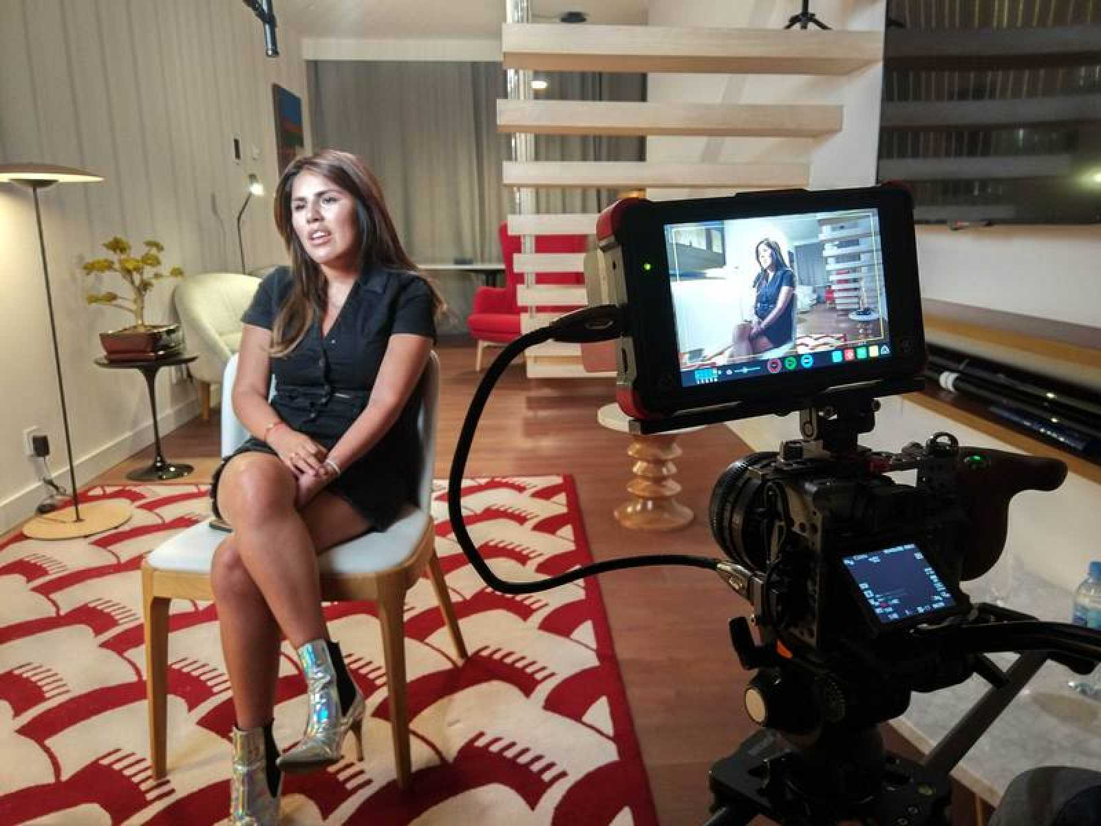 'Lazos de sangre' sobre Isabel Pantoja, con Isa Pantoja