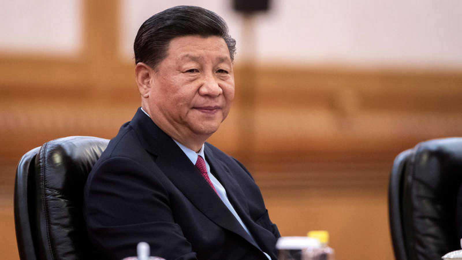 El presidente chino, Xi Jinping, en una imagen de archivo