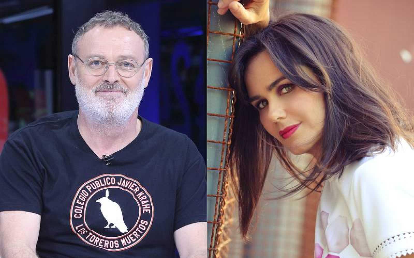 'Sánchez y Carbonell' llegará a La 2 el próximo otoño