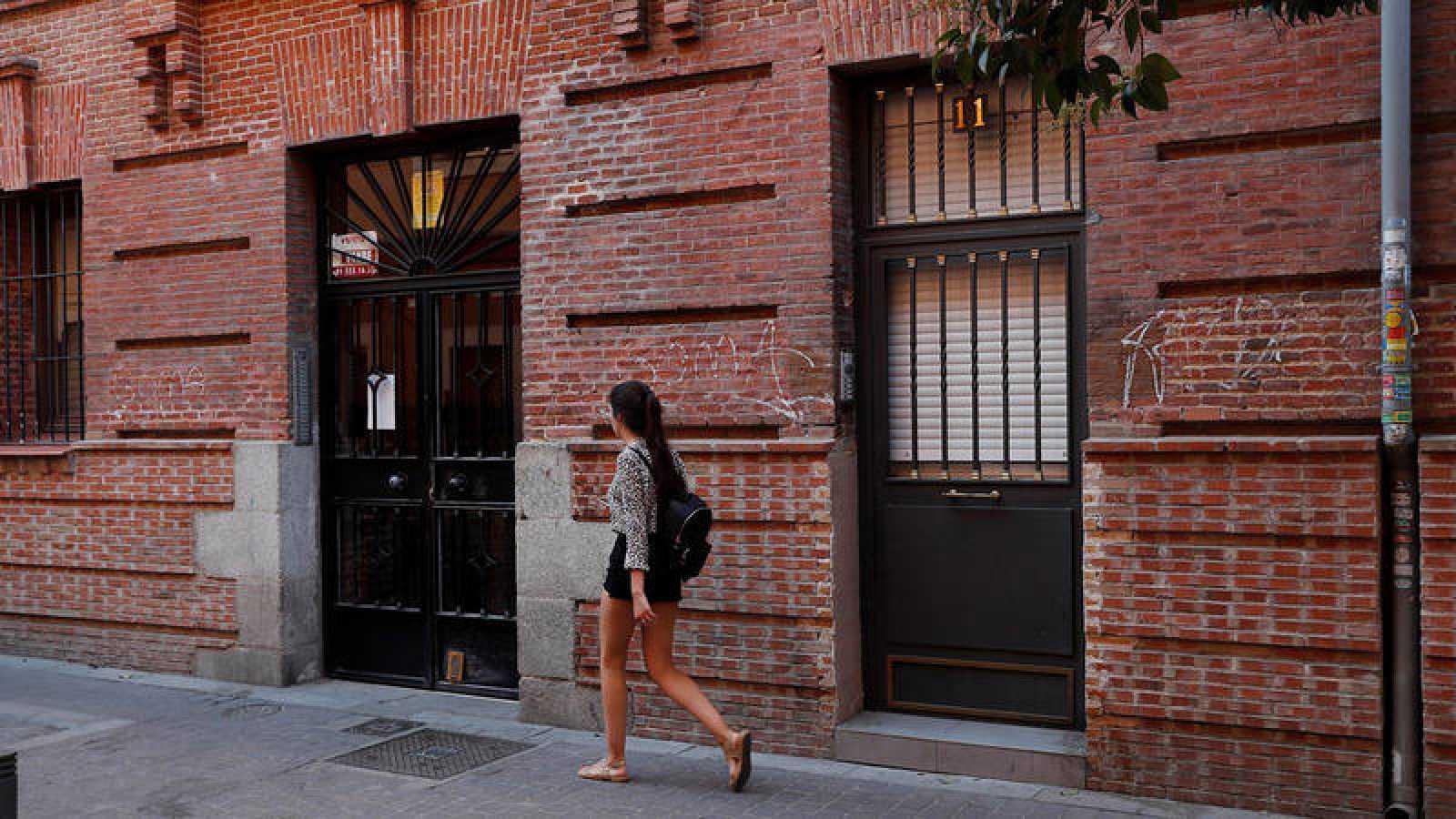 Asesinada una mujer en Madrid por su pareja en un nuevo caso de violencia de género