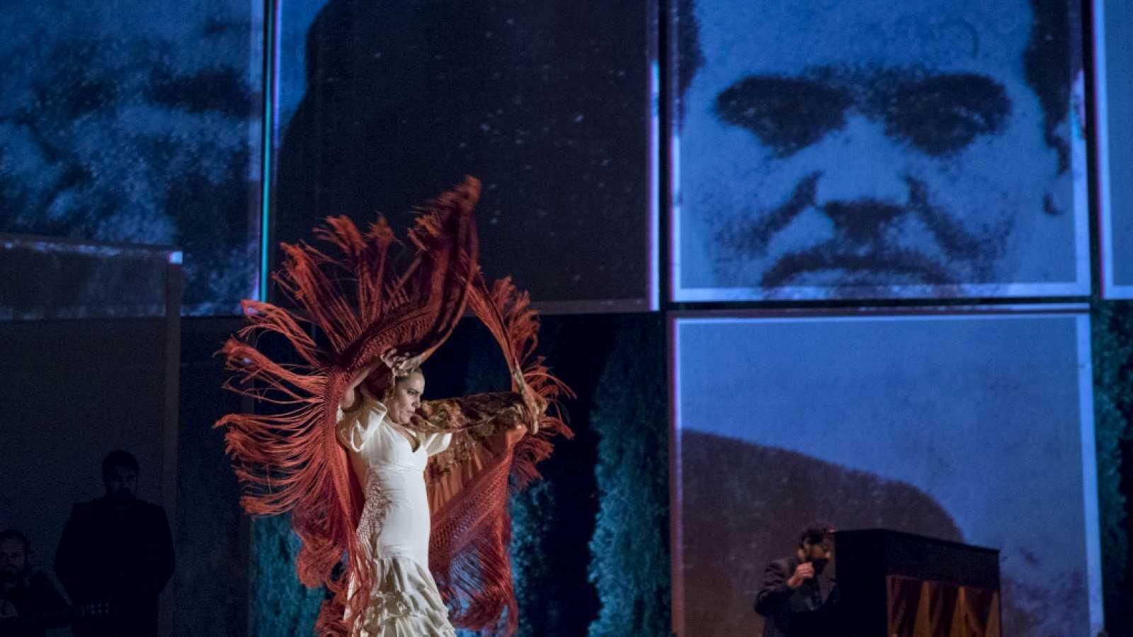 Nuestro Flamenco - La poesía de autor y el flamenco - 22/08/19 - escuchar ahora