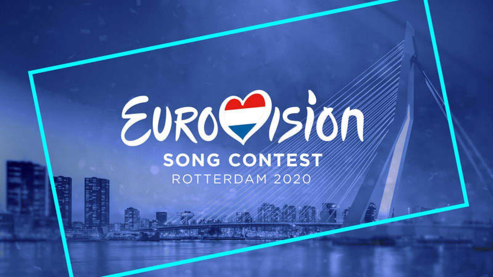 Róterdam será la sede de Eurovisión 2020