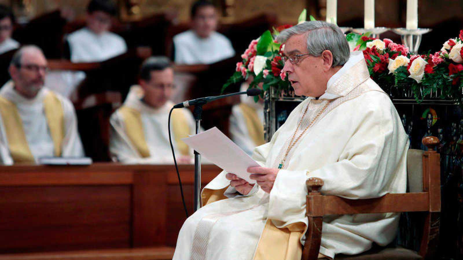 El abad Soler