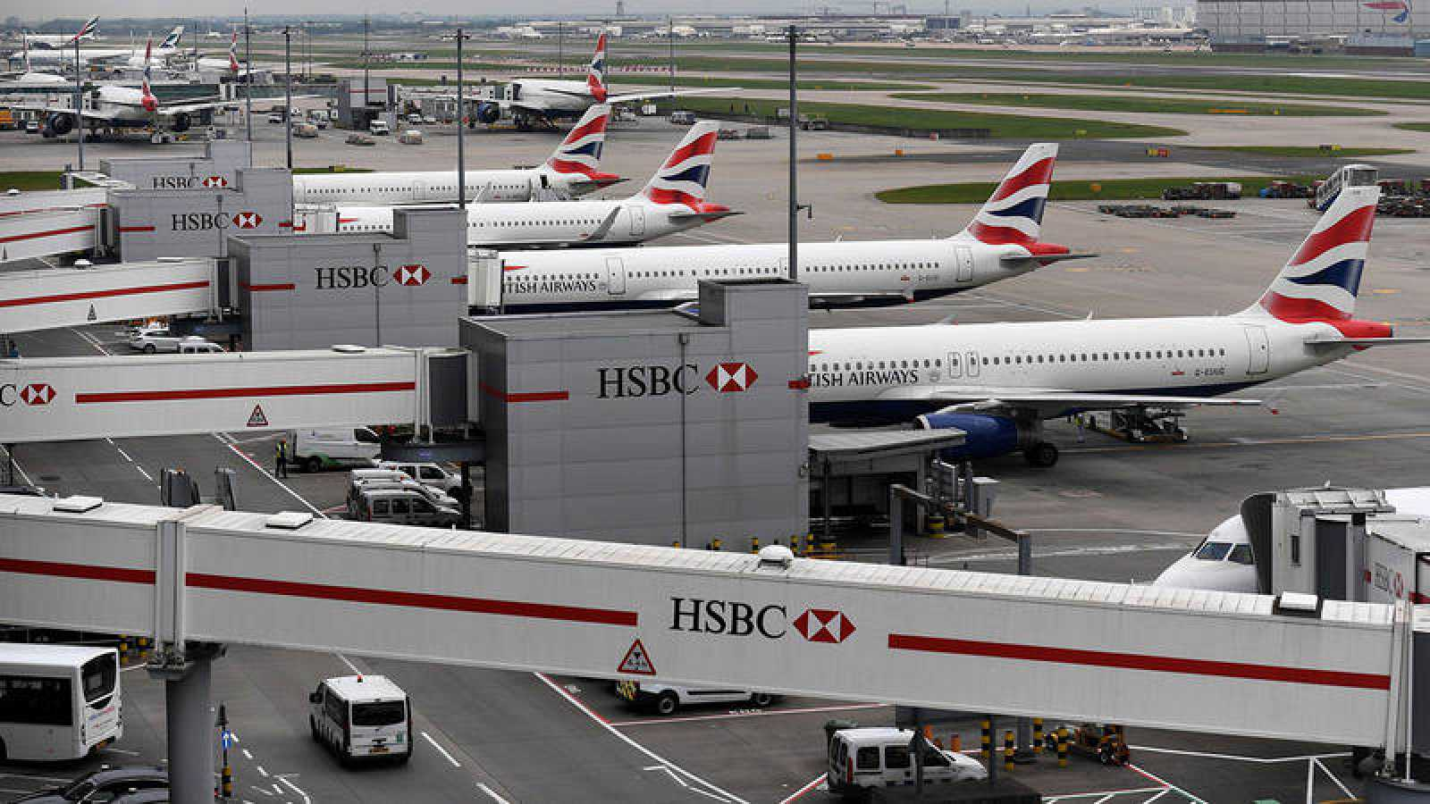 Resultado de imagen para British Airways