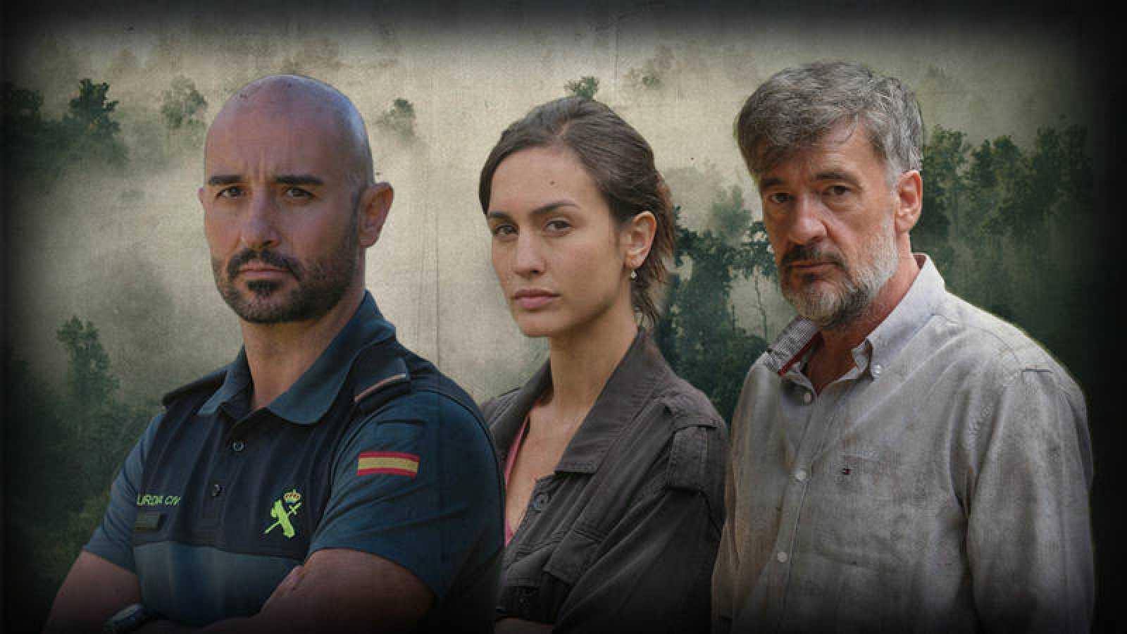 'La Caza. Monteperdido', finalista en el Venice TV Award 2019
