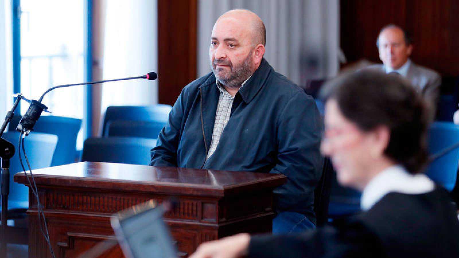 Uno de los juicios pendientes del 'caso de los ERE' sentará en el banquillo al que fue chófer del ex director general de Trabajo Guerrero