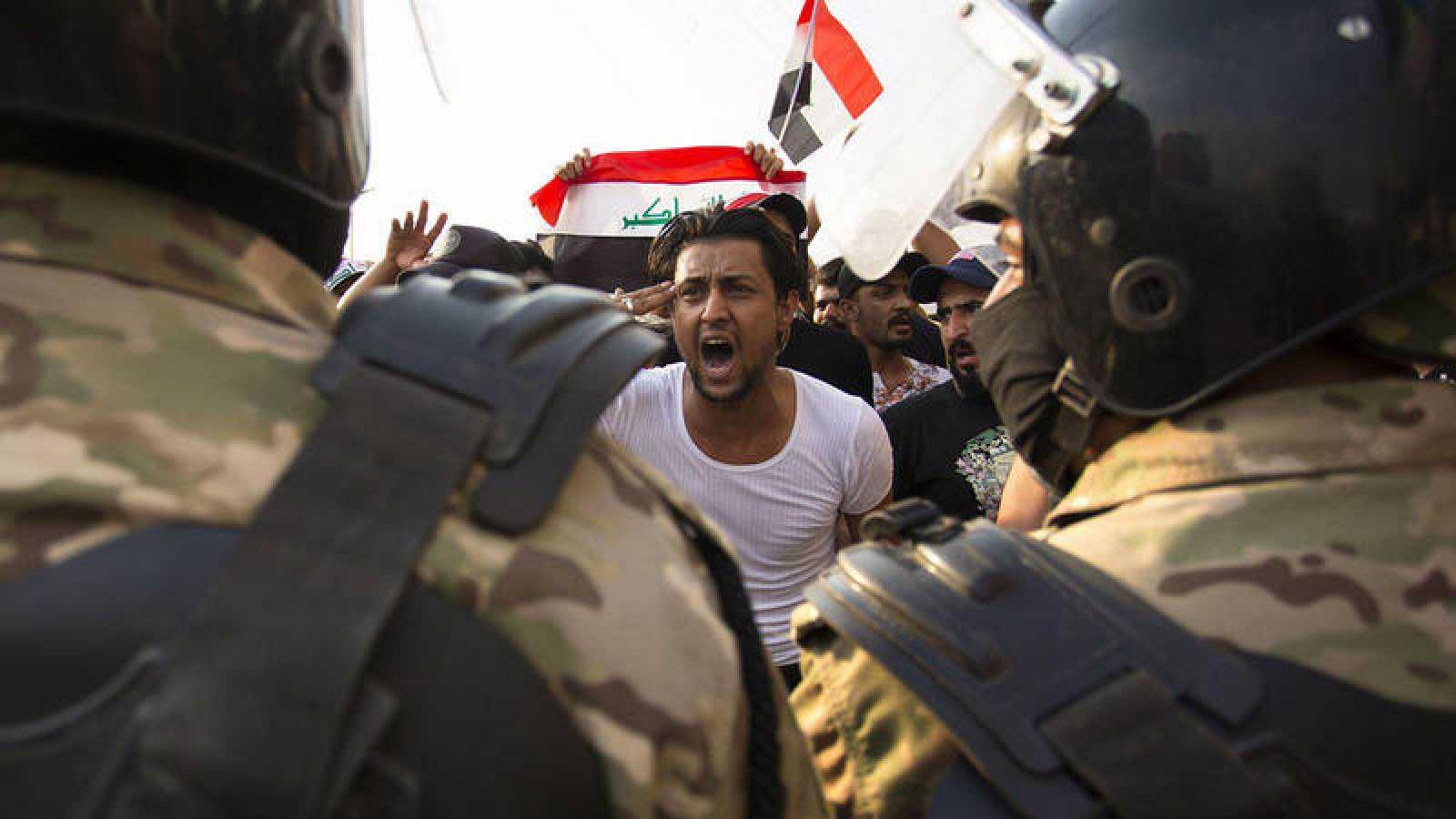 Resultado de imagen para irak