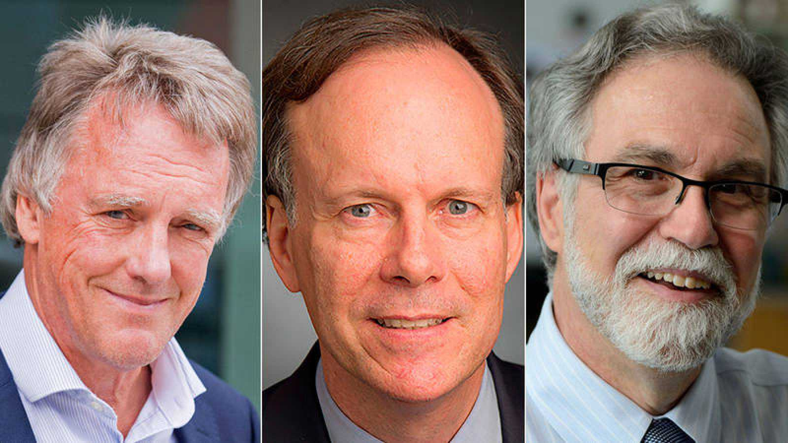 Prêmio Nobel de Medicina vai para a descoberta de como as células se adaptam à disponibilidade de oxigênio 21