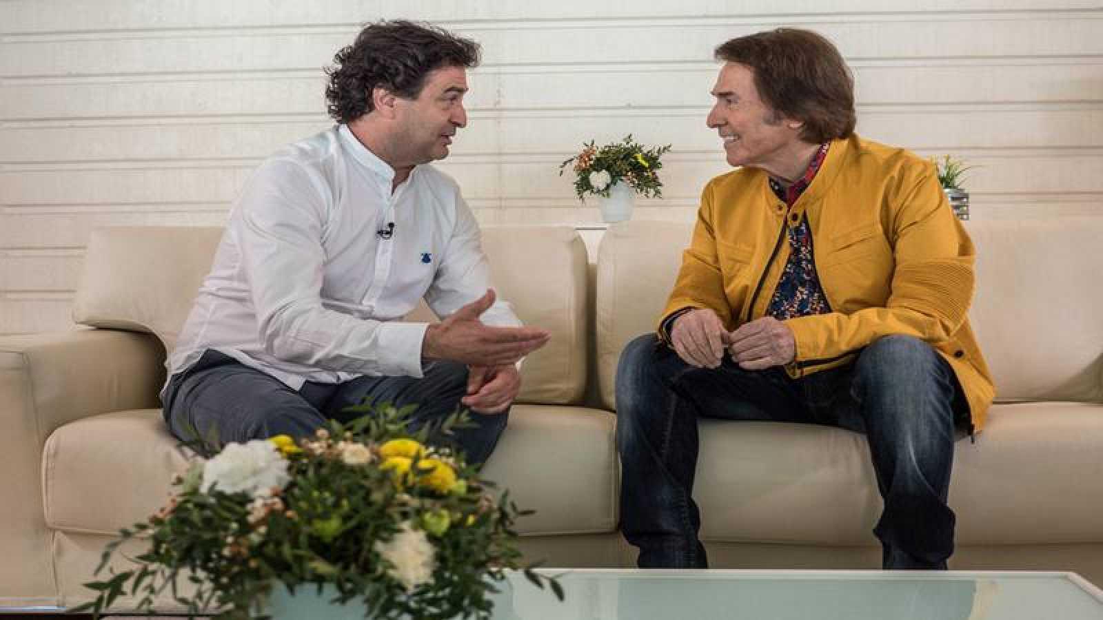 'MasterChef Celebrity' rinde homenaje a Raphael
