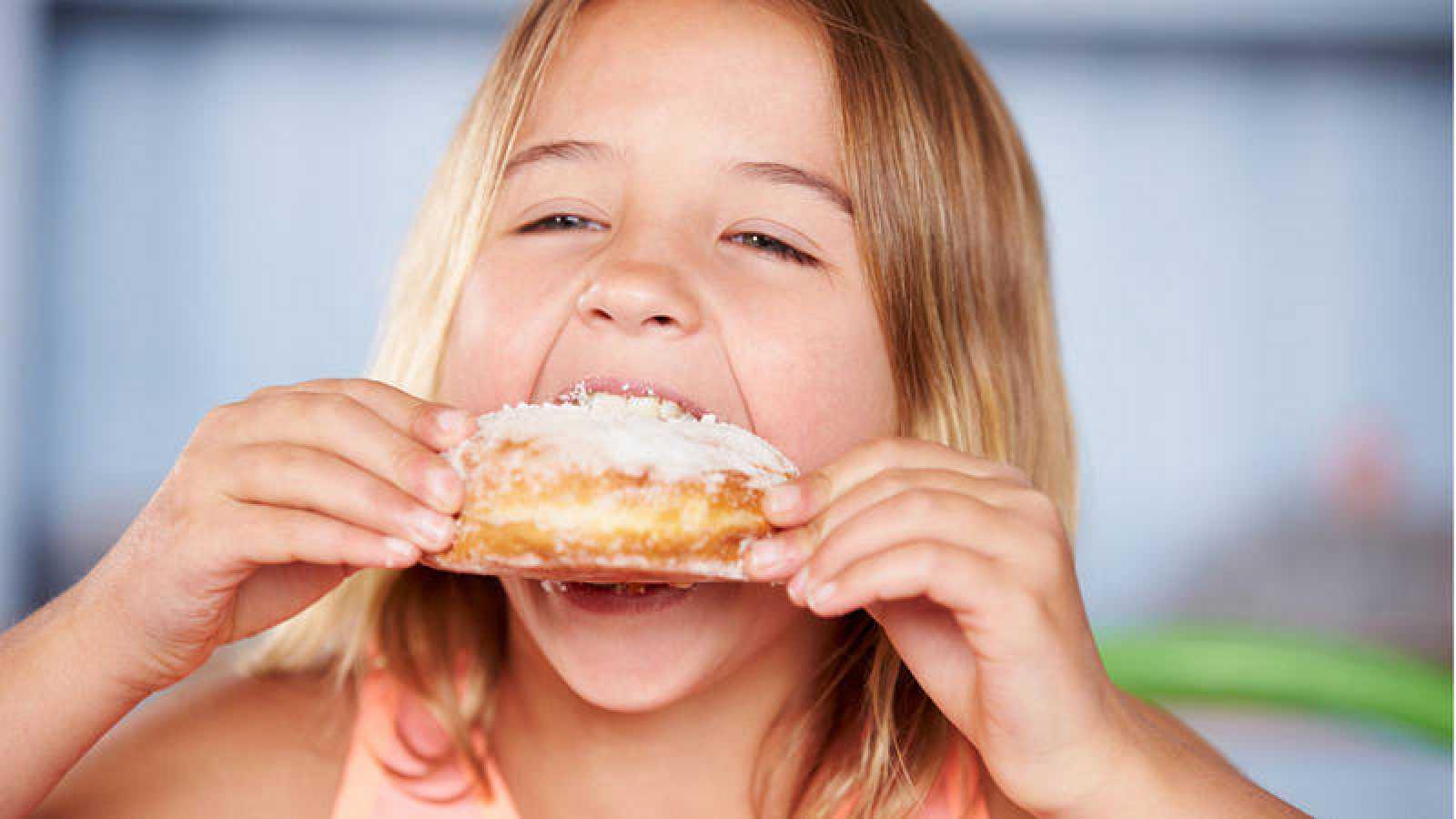 Uno de cada tres menores de 5 años sufre desnutrición o sobrepeso