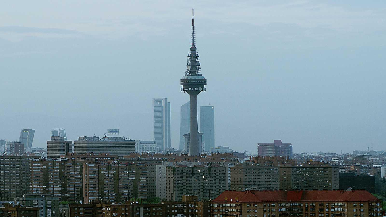 Las regiones más afectadas por el ozono troposférico este año son Cataluña y la Comunidad de Madrid.