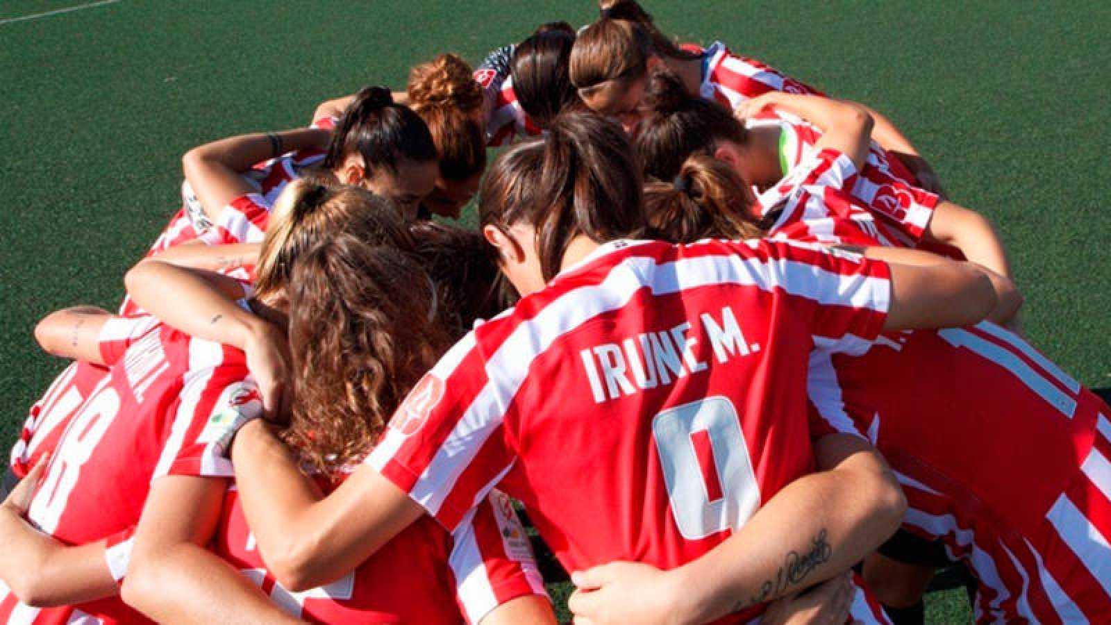 La huelga del fútbol femenino será el 2 y 3 de noviembre