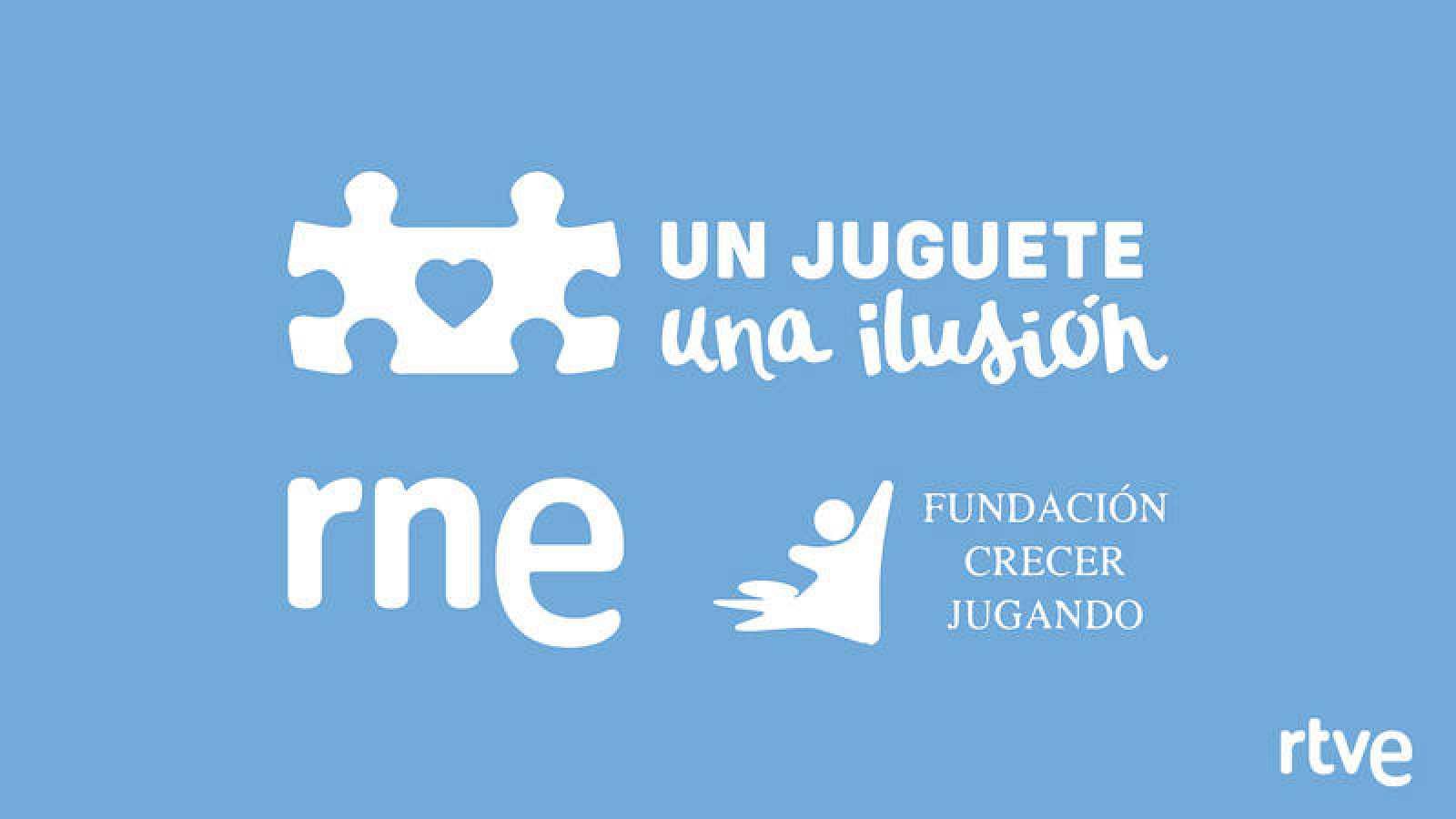 Logo Un juguete, una ilusión