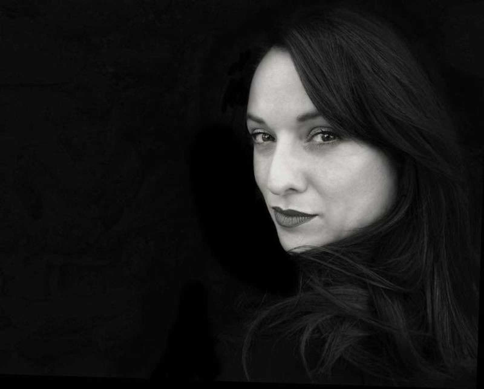 La soprano, Ruth Iniesta