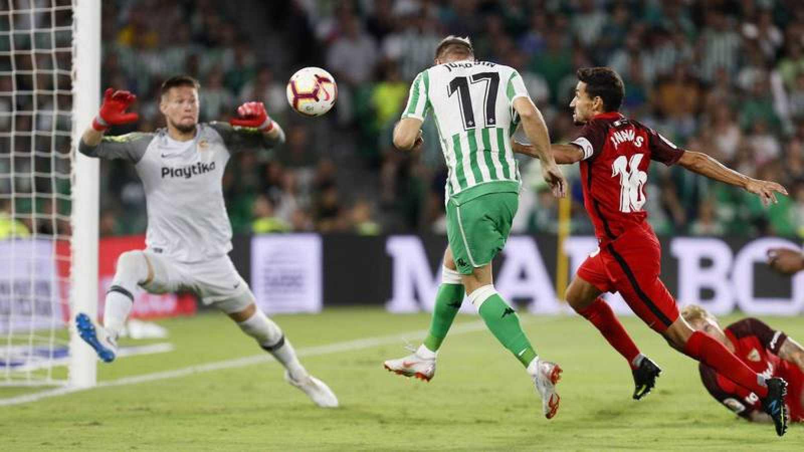 Real Betis - Sevilla F.C