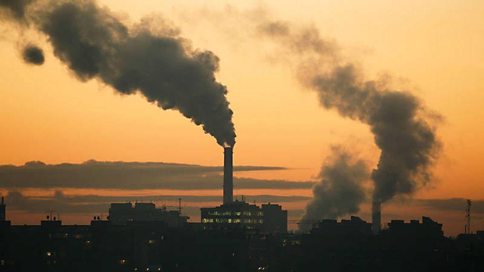 El siguiente paso es probar el nuevo catalizadoren plantas de energía que producen grandes cantidades de dióxido de carbono.