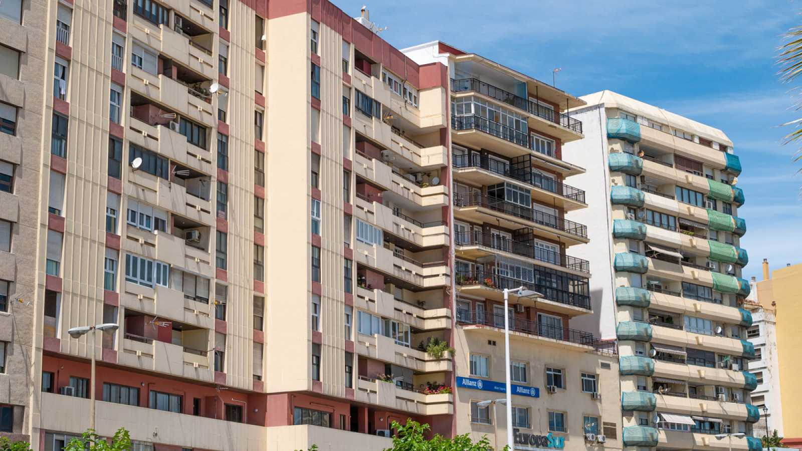 Los embargos sobre viviendas habituales se desploman un 21 % en el tercer trimestre