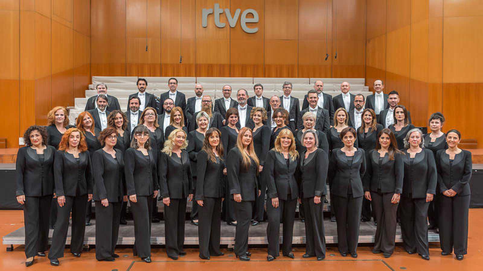 El Coro de RTVE 2019