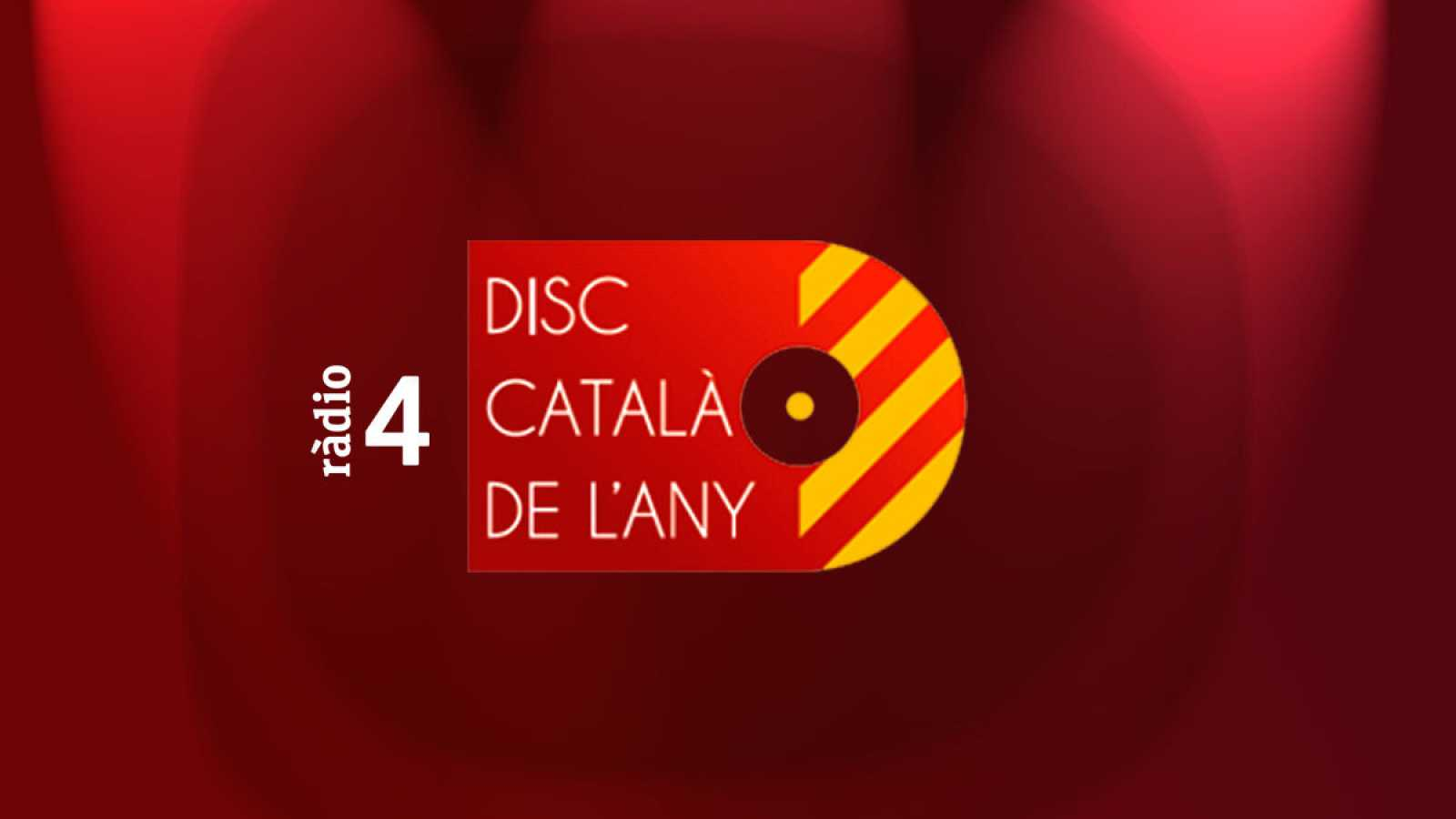 Disc Català de l'any de Ràdio 4