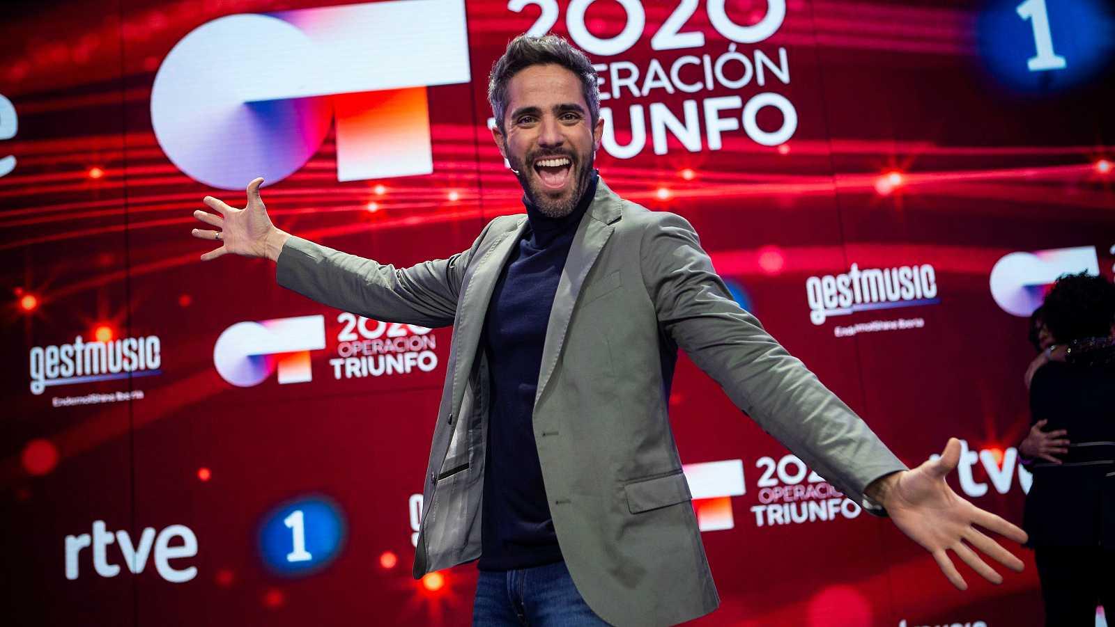 Operación Triunfo regresa a TVE el próximo 12 de enero