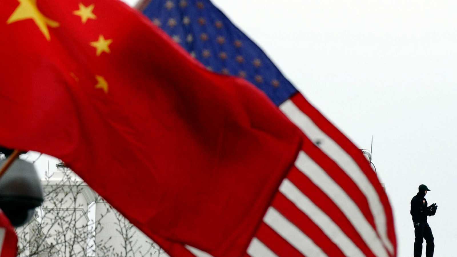 La firma del acuerdo entre ambos países para poner fin con la guerra comercial es inminente.