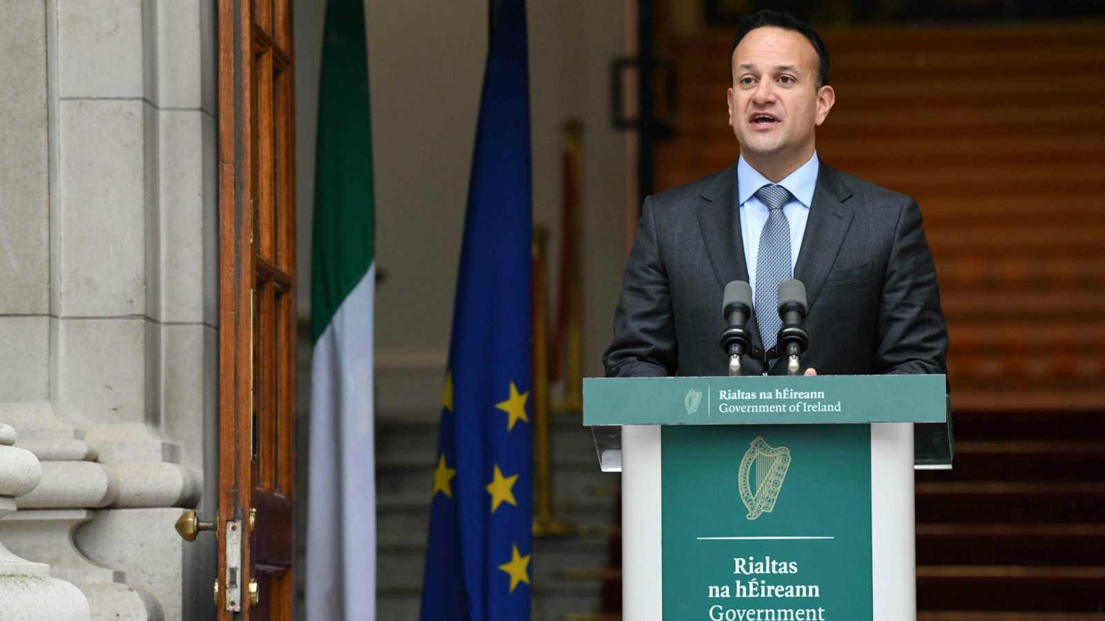Irlanda vuelve a las urnas el próximo 8 de febrero en unas elecciones generales anticipadas