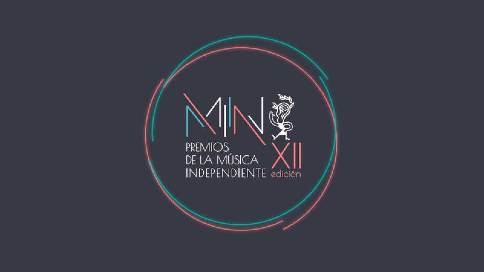 Premios MIN 2020