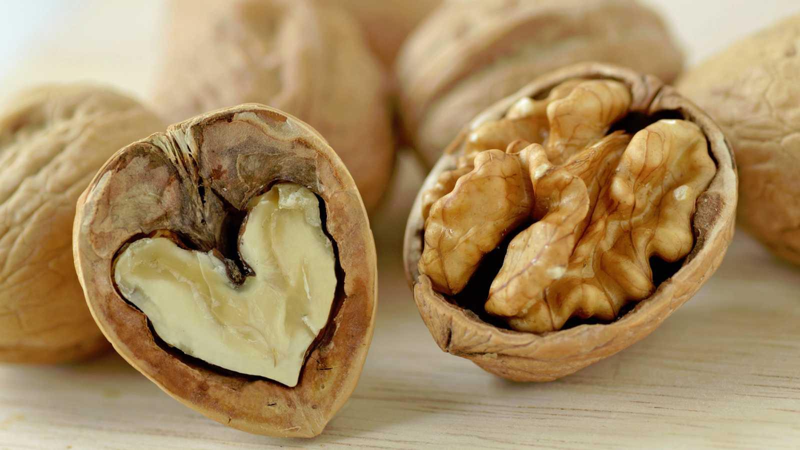 Nuevos estudios demuestran que los beneficios para la salud de las nueces son múltiples.
