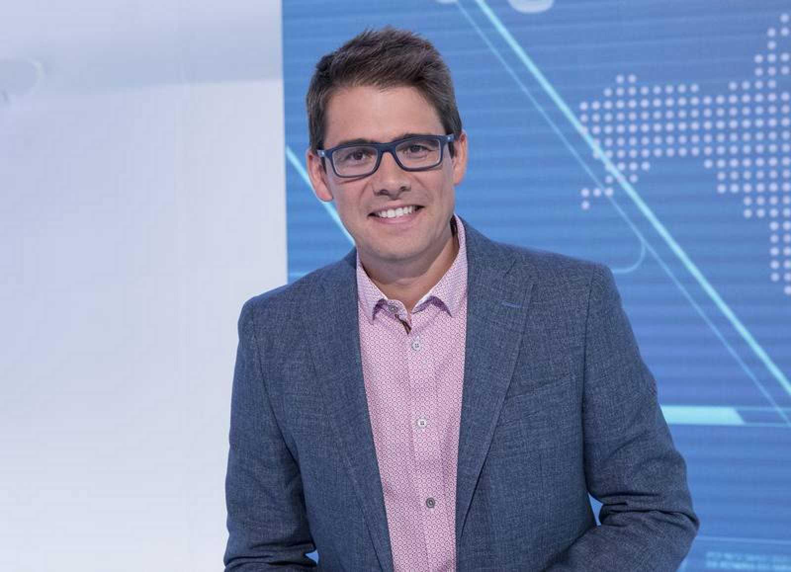 RTVE unifica su área de deportes con Arsenio Cañada al frente