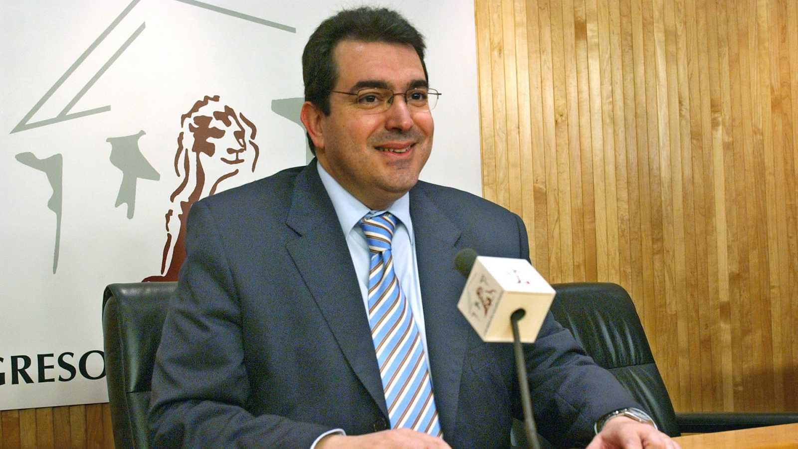 Imagen de archivo del exconseller Jordi Jané