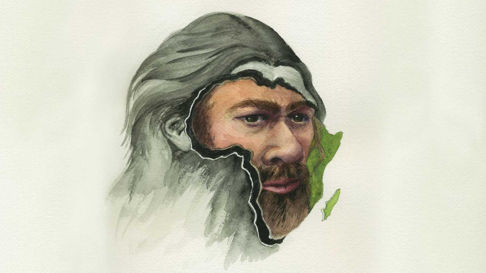 La ascendencia neandertal en los Homo sapiens africanos es mayor de lo que se pensaba.