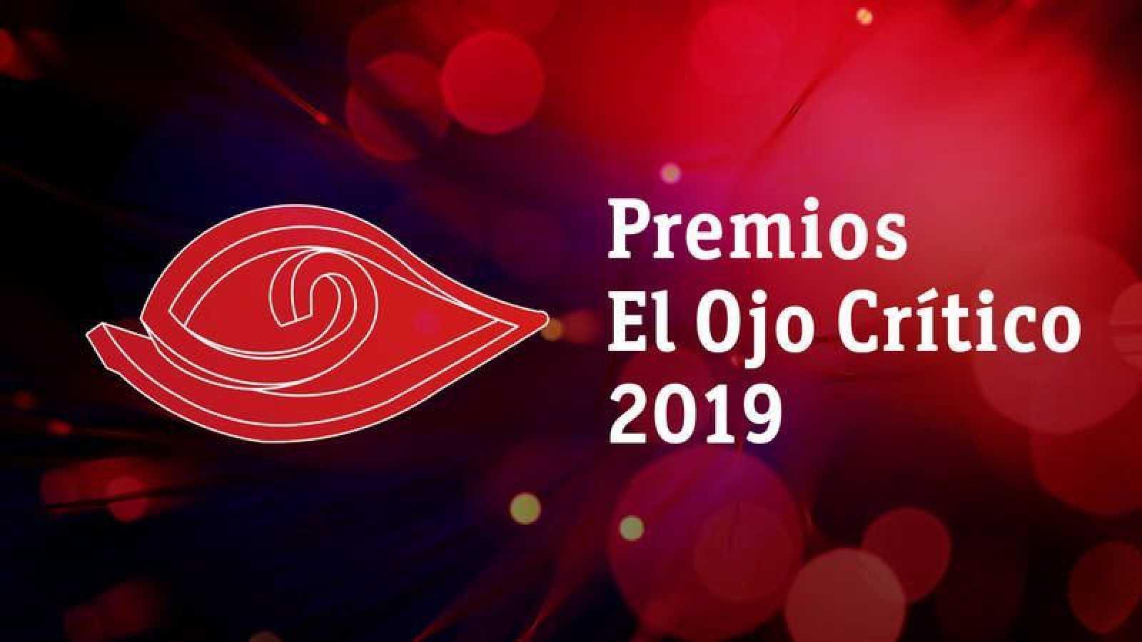 Premios El Ojo Crítico