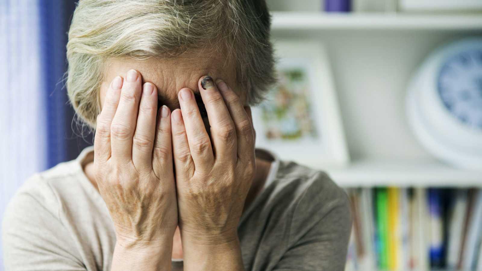 La Delegación del Gobierno para la Violencia de Género ha publicado el estudio Mujeres mayores de 65 años víctimas de violencia de género'