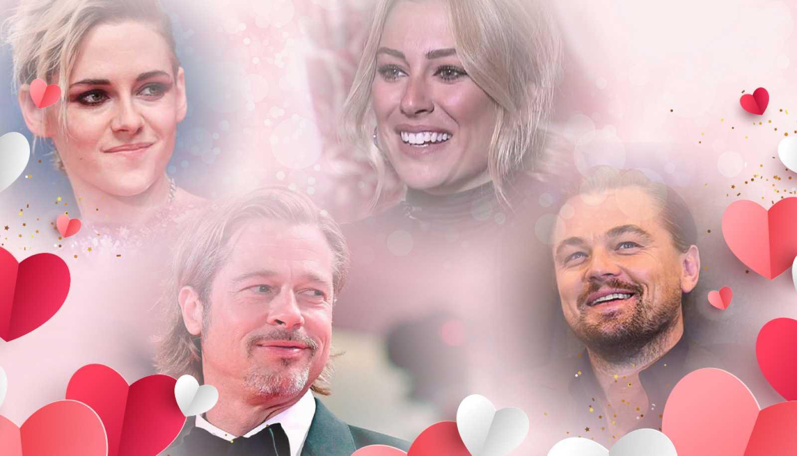 Corazón - Collage San Valentín